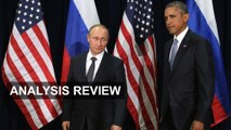 Russia — a game changer in Syrian war?