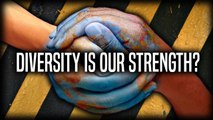 Diversity Is Our Strength? Social Justice Warriors - Rebutted!