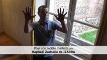 Pour une société machiste par Raphaël Zacharie de IZARRA
