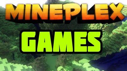 MinePlex Games - #2 Block Hunt