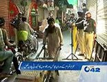 Muharram Security and Majalis starts by Wqas Ahmed