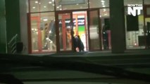 Russian Authorities Kill Bear That Got Trapped In A Mall