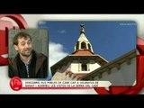 TV3 - Divendres - Què no ens podem perdre si visitem la Seu d'Urgell? (part 1)