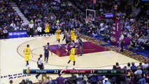 Indiana Pacers vs Cleveland Cavaliers - Highlights