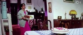 Anupam Kher Is Super Excited To Receive Preity Zinta | Kya Kehna Scene