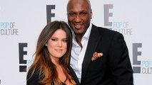 Khloe and Lamar Still legally Married I Hollywood Asia