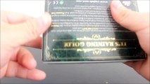 Yu-Gi-Oh! Premium Gold Booster Pack Unboxing SEARCH FOR OBELISK!!