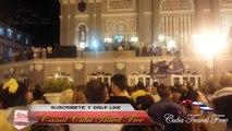 CUBA - PROCESION DE LA VIRGEN DE LA CARIDAD DEL COBRE - SANTIAGO DE CUBA 4  PARTE