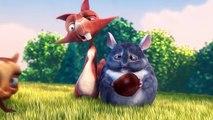 3D Animation Movies - Big Buck Bunny - A Short Film in HD