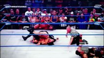 TNA Impact Wrestling 14 October 2015 - TNA Impact Wrestling 10/14/15 Part 1
