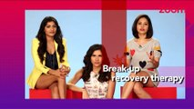 'Pyaar Ka Punchnama 2' team on Break Up Recovery Therapy - EXCLUSIVE