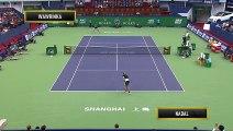 ATP Shanghai : Nadal vs Wawrinka (6-2 6-1)