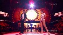 Jennifer Lopez - El Mismo Sol feat. Álvaro Soler - Live - iHeartRadio Music Festival 2015