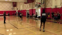 Take A Peak Into The Skills Sessions At USA Basketball Womens U16 National Team Trials