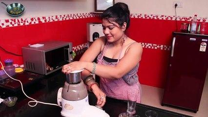 Mint Cooler II II Chef Jyotshana Singh