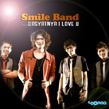 Smile Band - 3 Cinta