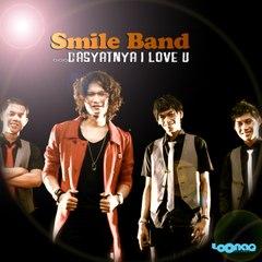 Smile Band - 3 Cinta