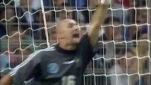 Un des plus beau coup franc de l'histoire du Football : Roberto Carlos il y a 17 ans