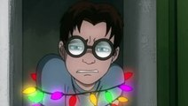 Ultimate Spiderman S1E1 Great Power