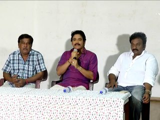 Nagarjuna Press Meet about Akhil Movie Postponement