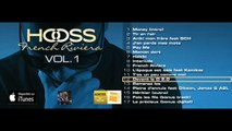 HOOSS // Devant le D 2.0 // Audio officiel 2015