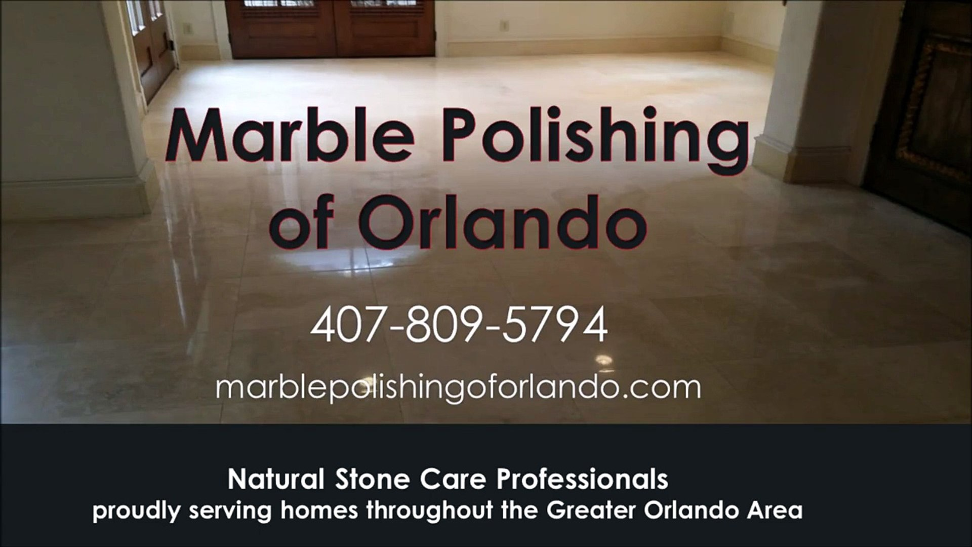 Marble Tile Floor Cleaning Plant City