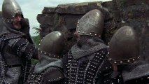Why Monty Python and the Holy Grail is the film to watch this week - video review