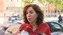 Irene Lozano irá en las listas del PSOE
