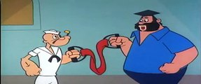 Popeye the Sailor Man ( Popeye ) - Popeye the Sailor Man Cartoon