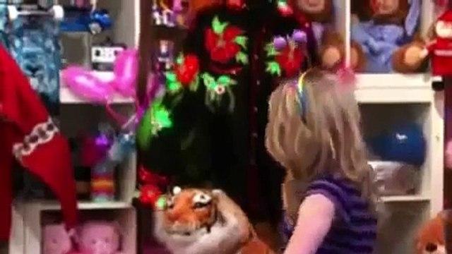 Hannah Montana S-4-E-1 Sweet Home Hannah Montana