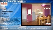 A vendre - Appartement - Evere (1140) - 75m²