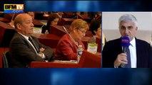 "Hervé Morin: Jean-Yves Le Drian ""doit démissionner"""