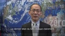 J - 41 avant la COP21 : Hoesung Lee en appelle aux transferts de technologies et à la coopération financière