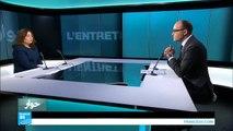 وداد بوشماوي: ما قام به الرباعي هو تكريس للحوار من أجل التوصل إلى حلول سياسية