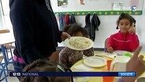 Nantes : les cantines scolaires luttent contre le gaspillage alimentaire