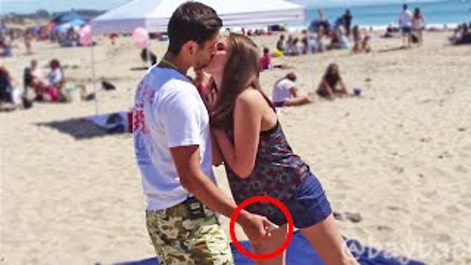 Brazilian Lesbian Deep Kissing