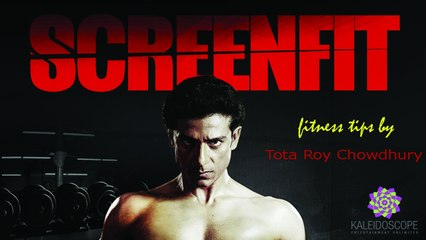 Screenfit-By Tota Roy Choudhury