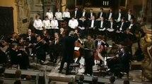 Christmas Oratorio, J.S. Bach, BWV 248[f], Herr, wenn die stolzen Feinde schnauben, 6th of 6_01-11
