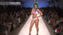 WILDFOX SWIM Miami Swimwear Fashion Week Spring Summer 2013 1 of 2 by Fashion Channel