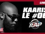 """le #06 de Kaaris : """"Je t'ai appelé 91 fois !"""" - Planète Rap"""