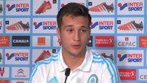 Foot - L1 - OM : Manquillo «Trois bons joueurs pour un poste...»
