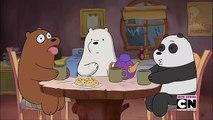 We Bare Bears - Evil Jacket (Clip) Jean Jacket
