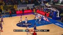 Highlights- BC Khimki Moscow region-Real Madrid -