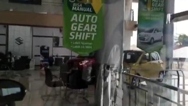 SUZUKI ERTIGA FACELIFT 2015 – Dealer Suzuki Jakarta