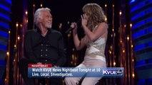 Kenny Rogers Tribute - CMA Awards 2013
