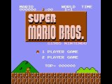 Super Mario Bros Nintendo Nes Test 18