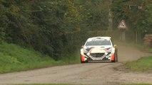 Finale de la Coupe de France des Rallyes - Etape 1
