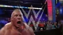 triple h vs brock lesnar wwe wrestlemania 29 full no holds barred