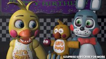 [SFM FNAF] Top Five Nights At Freddys Animations Top FNAF Animations FNAF Funny Moments