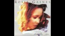 Rosie Gaines - Closer Than Close (1995)